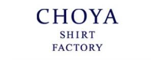 CHOYA SHIRT FACTORY